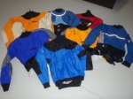 Various Jackets