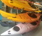 Recreation Sit in Kayaks