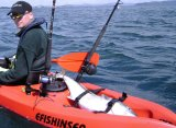 Ecapade Fishing Kayak