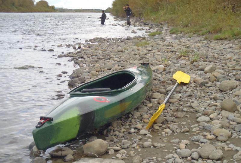Strike Recreation Kayak