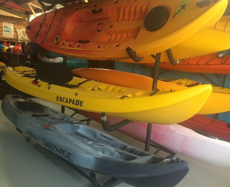 Recreation Sit on top Kayaks