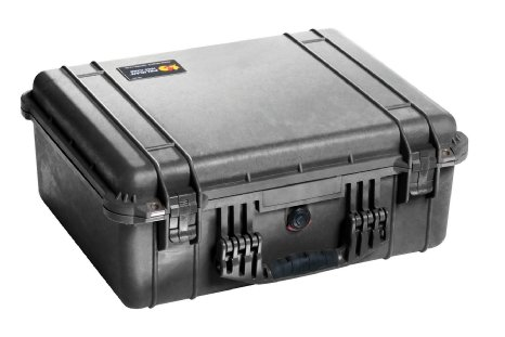 Pelican Case - Last one