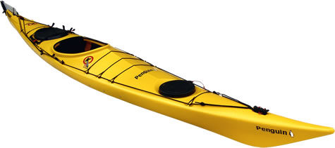 Q Kayaks Penguin Review SPECIAL OFFER - Buy a Q-Kayak