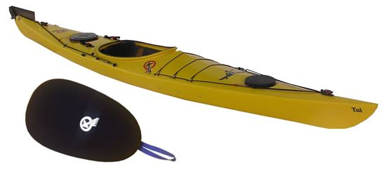 Q Kayaks Penguin Review which fit some kayaks