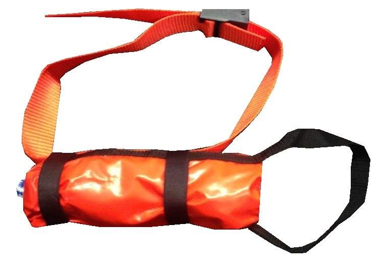 Seakayak Rescue Belt