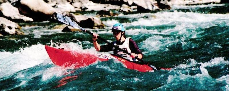 Tui - All round touring kayak